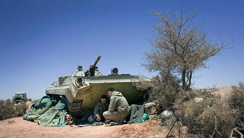 Sahara occidental : Le Polisario promet «l'escalade» avec le Maroc