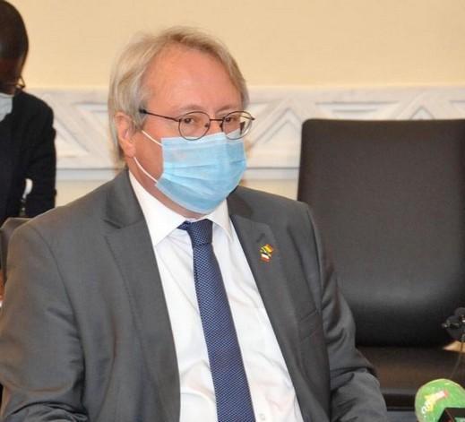 Mali : la réplique de l'ambassadeur Joël Meyer aux détracteurs des forces Françaises
