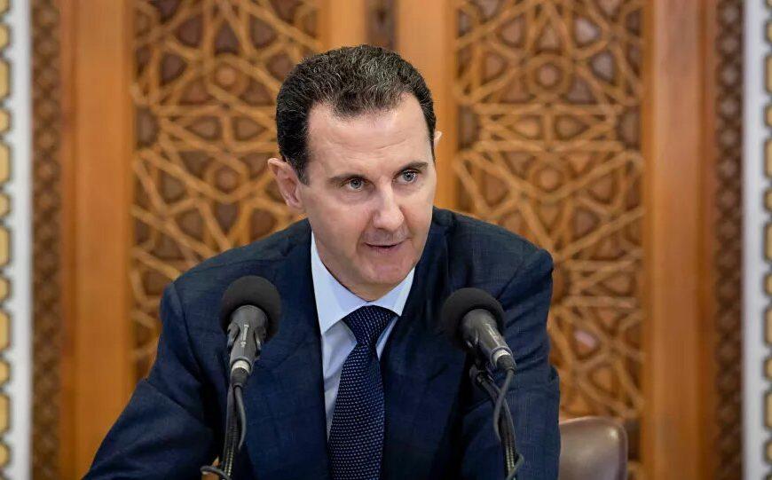 Guerre en Syrie : malgré son échec, Washington menace toujours de renverser Assad