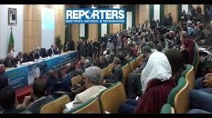 Algérie / Livre – Belkacem Ahcène-Djaballah  : «Le secteur de l'information a grandement changé en quantité et en qualité»