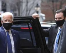 La nouvelle Amérique de Joe Biden : The United « Shades» of America
