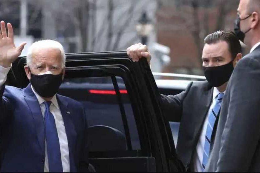 La nouvelle Amérique de Joe Biden : The United « Shades» of America
