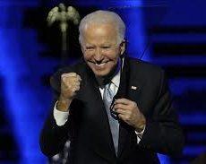 USA / Biden et le pouvoir par la force
