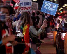 Élection américaine : pourquoi Joe Biden a gagné