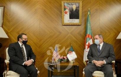 Alger attend de Washington «l'impartialité» pour faire avancer les causes de la paix