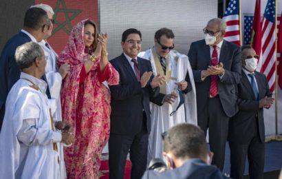 Sahara occidental : le Maroc accueille un haut responsable américain, l'Algérie appelle à l'impartialité