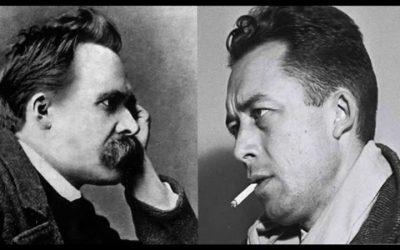 Le problème du ressentiment : Camus et le triomphe du soleil à Djémila (5 ème partie et fin)