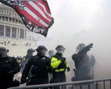 Envahissement du Capitole : la fin d'une époque (+podcast)