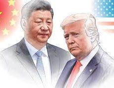 La Guerre commerciale des Superpuissances | ARTE