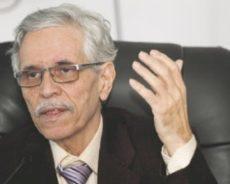 Le professeur Chems Eddine Chitour a présidé une réunion interministérielle à cet effet : L'Algérie prépare son modèle énergétique