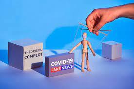 Covid : les complotistes avaient donc raison ?