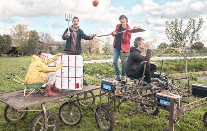 France / TRAVAILLER AUTREMENT :  Comment une petite société coopérative tente de changer radicalement le monde paysan