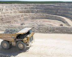 Algérie / Développement du gisement de fer de Gara Djebilet
