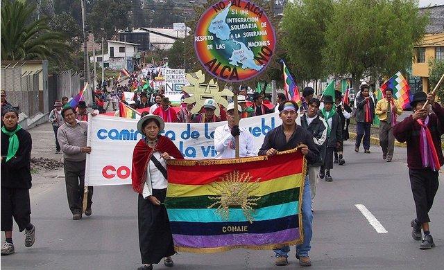 Équateur : De Rafael Correa à Lenin Moreno