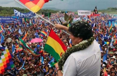 Bolivie – Avec « Evo » ou sans « Evo » ?