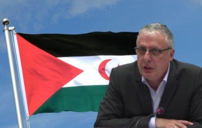 Gianfranco Fattorini : « Un groupe d'Etats s'est formé à Genève pour défendre le droit à l'autodétermination et à l'indépendance du peuple sahraoui »