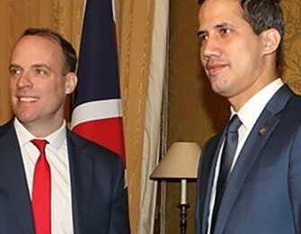 Les actions secrètes du gouvernement britannique pour financer des médias vénézuéliens