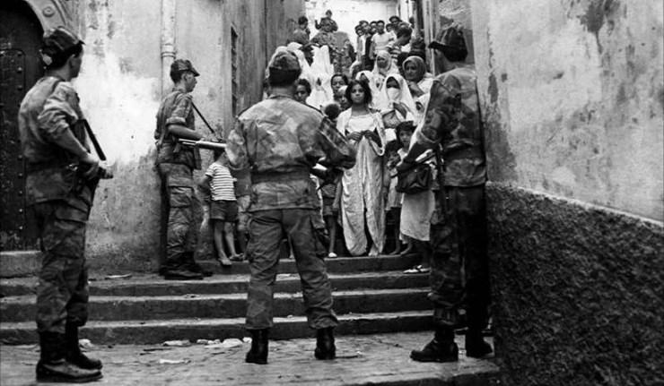 Guerre d'Algérie – L'offensive informationnelle qui a achevé la IVème République