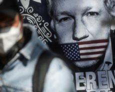 L'art de la guerre – Derrière le verdict de Londres sur Julian Assange