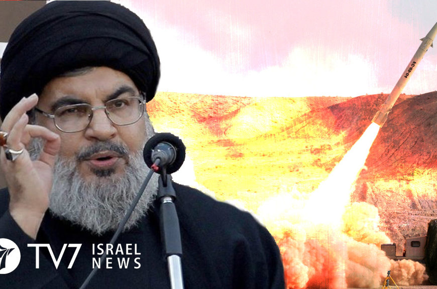 Nasrallah : une guerre entre l'Axe de la Résistance et les Etats-Unis / Israël est inévitable