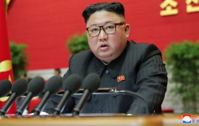 Corée du Nord : Kim Jong Un, élu secrétaire général du parti des travailleurs