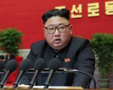 Kim Jong-un estime que la Corée du Nord doit «maîtriser» les USA, son «plus grand ennemi»