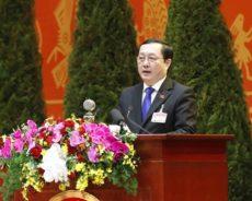 Vietnam / XIIIe Congrès du PCV : Débat sur les sciences, les technologies et l'e-gouvernement