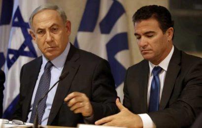 Le Mossad, un ministère des Affaires étrangères bis ?