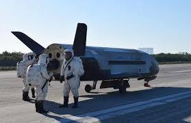 Le plan américain pour dominer l'espace