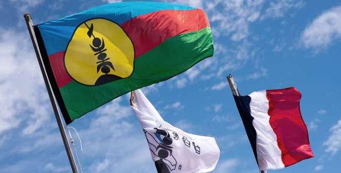 France / La Nouvelle-Calédonie et la perspective d'une indépendance