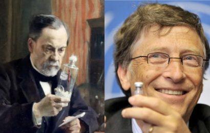 La Fondation Gates a distribué plus de 21 millions de dollars à l'Institut Pasteur en France et en Afrique