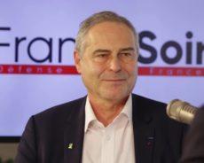 France / Christian Perronne au Défi de la vérité, le retour
