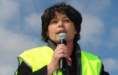 Covid-19 et vaccin – La député européenne Michèle Rivasi porte plainte