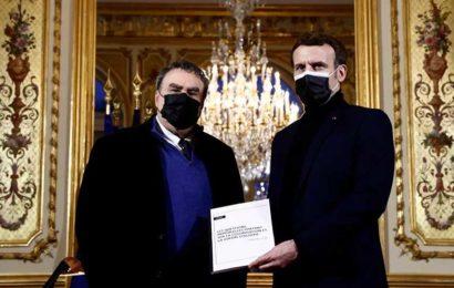Le rapport Stora vu d'Alger : un travail «francocentriste» destiné aux «algéronostalgiques»