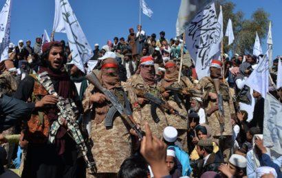 Afghanistan / Les talibans sont richissimes – Voici d'où ils tirent leur argent