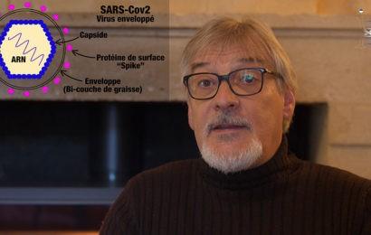 Covid-19 : Les Technologies Vaccinales à la loupe (Vidéo)