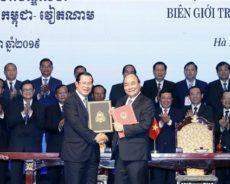 Vietnam / XIIIe Congrès national du Parti : Protéger l'indépendance, la souveraineté et l'intégration territoriale