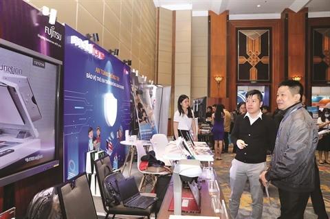 Vers un «Vietnam numérique»
