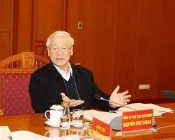13e Congrès du Parti communiste du Vietnam : Une nouvelle étape de développement du pays
