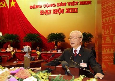Vietnam / Le PCV tient son congrès sur fond de performances économique et sanitaire