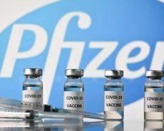 Pfizer exige des réserves bancaires, des bases militaires et des bâtiments d'ambassade comme garantie pour les vaccins COVID-19