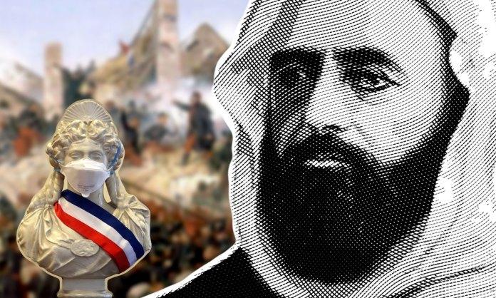 Algérie / Emir Abdelkader : Une pétition pour dénoncer le rapport Stora