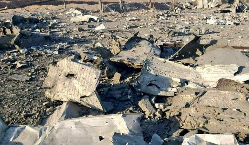Raid américain en Syrie : le premier sous l'administration Biden. Les USA veulent détruire la Syrie, selon Lavrov