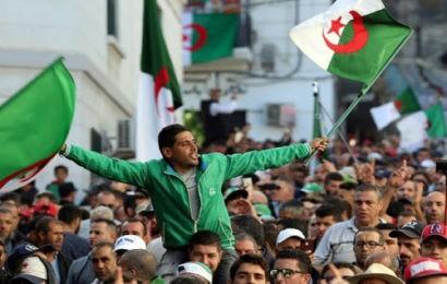 Algérie / FACE AUX TENSIONS RÉGIONALES : Les conditions d'un front interne