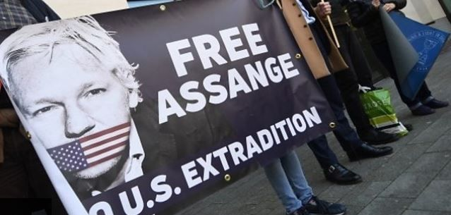 Les solutions internationales pour faire libérer Julian Assange