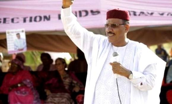Niger/présidentielle : Mohamed Bazoum l'emporte avec 55,75% des voix