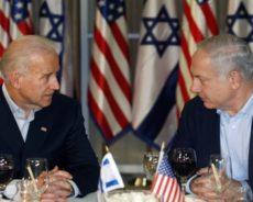 Israël fait claquer le fouet – Netanyahou dicte à Biden ce qu'il doit faire avec l'Iran