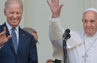 USA / Biden, commandeur des «vraiscroyants»
