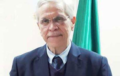 Algérie / Pr. Chems-Eddine Chitour : «La transition énergétique est inévitable. C'est l'affaire de Tous !»