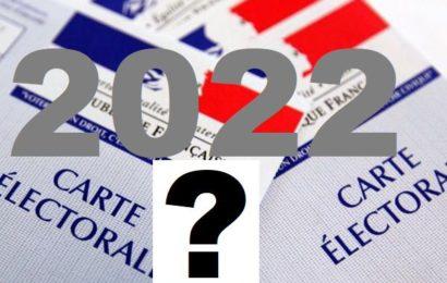 France / 2022 : L'alternative, enfin?